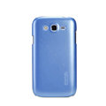 Nillkin Colourful Hard Case Skin Cover for Samsung I9082 Galaxy Grand DUOS - Blue