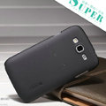 Nillkin Super Matte Hard Case Skin Cover for Samsung I9082 Galaxy Grand DUOS - Black