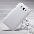 Nillkin Super Matte Hard Case Skin Cover for Samsung I9082 Galaxy Grand DUOS - White