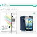 Nillkin Ultra-clear Anti-fingerprint Screen Protector Film for Samsung I8262D GALAXY Dous