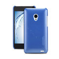 Nillkin Colourful Hard Case Skin Cover for MEIZU MX2 - Blue