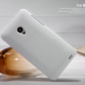 Nillkin Super Matte Hard Case Skin Cover for MEIZU MX2 - White