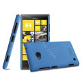 IMAK Cowboy Shell Hard Case Cover for Nokia Lumia 720 - Blue