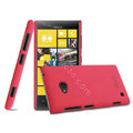 IMAK Cowboy Shell Hard Case Cover for Nokia Lumia 720 - Rose
