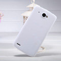 Nillkin Super Matte Hard Case Skin Cover for Lenovo S920 - White