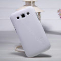 Nillkin Super Matte Hard Case Skin Cover for Samsung i8552 Galaxy Win - White