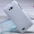 Nillkin Super Matte Hard Case Skin Cover for ZTE N983 - White