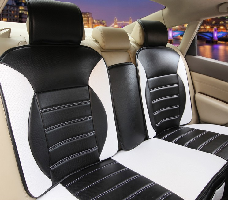 Best Custom Seat Covers For Cars Leather