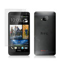 IMAK Anti-Glare Ultra Clear LCD Screen Protector Film for HTC One 802t
