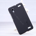 Nillkin Super Matte Hard Case Skin Cover for BBK vivo Xplay X510w - Black