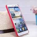 Nillkin Super Matte Hard Case Skin Cover for BBK vivo Xplay X510w - Red