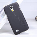 Nillkin Super Matte Hard Case Skin Cover for Samsung I9190 GALAXY S4 Mini - Black