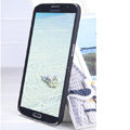 Nillkin Super Matte Hard Case Skin Cover for Samsung I9200 Galaxy Mega 6.3 - Black