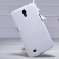 Nillkin Super Matte Hard Case Skin Cover for Samsung I9200 Galaxy Mega 6.3 - White