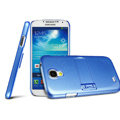 Imak ice cream Colorful Case support Cover skin for Samsung GALAXY S4 I9500 SIV - Blue