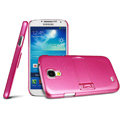Imak ice cream Colorful Case support Cover skin for Samsung GALAXY S4 I9500 SIV - Rose