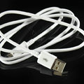 Original Micro USB 2.0 Data Cable For Samsung i9250 Galaxy Nexus - White