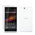 IMAK Anti-Glare Ultra Clear LCD Screen Protector Film for Sony Ericsson XL39H Xperia Z Ultra