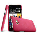 IMAK Cowboy Shell Hard Case Cover for HTC Butterfly S 901e - Rose