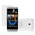 IMAK Ultra Clear Anti-Fingerprint Screen Protector Film for HTC 601E ONE Mini M4