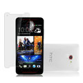 IMAK Ultra Clear Anti-Fingerprint Screen Protector Film for HTC Butterfly S 901e