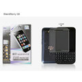 Nillkin Anti-scratch Frosted Scrub Screen Protector Film for BlackBerry Q5
