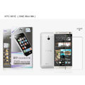 Nillkin Anti-scratch Frosted Scrub Screen Protector Film for HTC 601E ONE Mini M4
