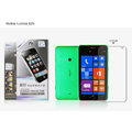 Nillkin Anti-scratch Frosted Scrub Screen Protector Film for Nokia Lumia 625