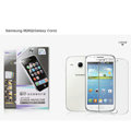 Nillkin Anti-scratch Frosted Scrub Screen Protector Film for Samsung I8260 I8262 Galaxy Core