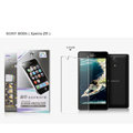 Nillkin Anti-scratch Frosted Scrub Screen Protector Film for Sony Ericsson M36h Xperia ZR