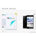 Nillkin Anti-scratch Frosted Scrub Screen Protector Film for Sony Ericsson XL39H Xperia Z Ultra