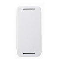 Nillkin Flip leather Case book Holster Cover Skin for HTC Butterfly S 901e - White
