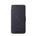 Nillkin Fresh Flip leather Case book Holster Cover Skin for HTC Butterfly S 901e - Black