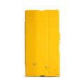 Nillkin Fresh Flip leather Case book Holster Cover Skin for Sony Ericsson XL39H Xperia Z Ultra - Yellow