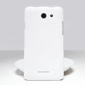 Nillkin Super Matte Hard Case Skin Cover for Coolpad 5950 - White