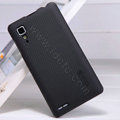 Nillkin Super Matte Hard Case Skin Cover for Lenovo P780 - Black