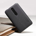 Nillkin Super Matte Hard Case Skin Cover for Nokia Lumia 501 - Black