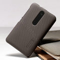 Nillkin Super Matte Hard Case Skin Cover for Nokia Lumia 501 - Brown
