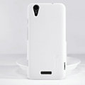Nillkin Super Matte Hard Case Skin Cover for ZTE V975 Geek - White