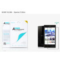 Nillkin Ultra-clear Anti-fingerprint Screen Protector Film for Sony Ericsson XL39H Xperia Z Ultra