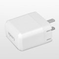 Original Cenda Charger Adapter for HUAWEI Ascend G700 - White