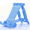 Cibou Universal Bracket Phone Holder for HUAWEI Ascend G700 - Blue