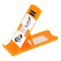 Emotal Universal Bracket Phone Holder for HUAWEI Ascend G700 - Orange