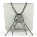 Spider Universal Bracket Phone Holder for iPad 2 iPad 3 The new iPad iPad Mini iPad 4 Table & Pocket PC - White