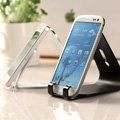 Youcan Micro-suction Universal Bracket Phone Holder for HUAWEI Ascend P2 - Black