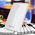 Original Yoobao Transformers Backup Battery Charger 7800mAh for iPhone 5C - White