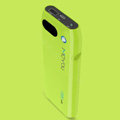 Original MY-60D Mobile Power Backup Battery 13000mAh for iPhone 5S - Green