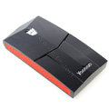 Original Yoobao Transformers Backup Battery Charger 7800mAh for iPhone 5S - Black