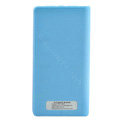 Original Mobile Power Bank Backup Battery 50000mAh for Sony Ericsson Xperia M - Blue