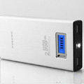 Original Pineng Mobile Power Backup Battery PN-912 16800mAh for Sony Ericsson Xperia M - White